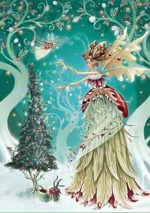 Christmas Mystic A-Fair and Gift Show