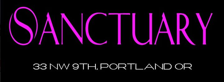 Sanctuary club portland oregon