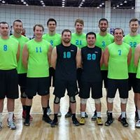 Ugly Sweater Holiday Volleyball Tournament