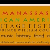 Manassas African-American Heritage Festival