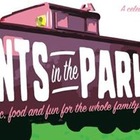 Pints in the Park - A celebration of Frankin County Breweries