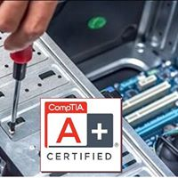 Free CompTIA A (CISCO IT Essentials) Course - Fully SAAS Funded