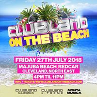 Clubland Events