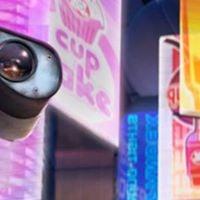 Seminar Mark Holmes - Visual storytelling in VR 3D and games