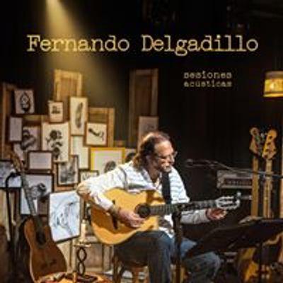 Fernando Delgadillo Oficial