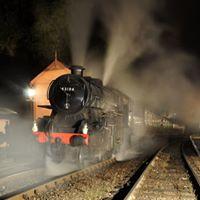 Autumn Steam Gala