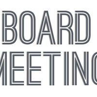 June 2018 Silverstone Ranch HOA Board Meeting