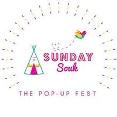 Sunday Souk - The Pop-Up Fest