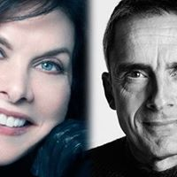 Sherry Lansing with Stephen Galloway