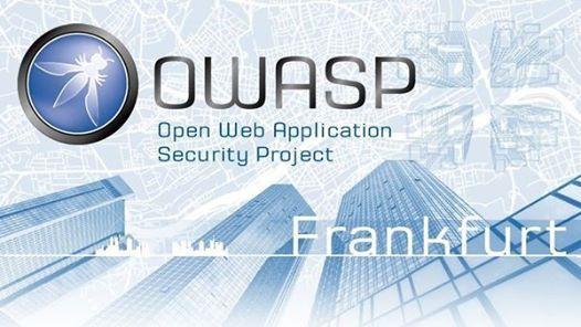 OWASP Meetup Frankfurt 44 - My favourite BBQ Kerberoasting