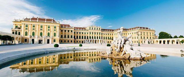 Budapest Vienna Salzburg