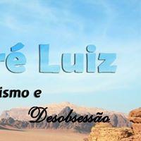 Sesso Pblica do Grupo Esprita Andr Luiz