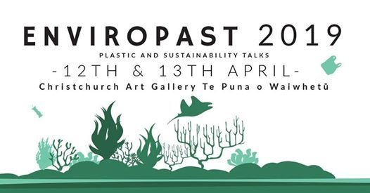 EnviroPAST Conference 2019