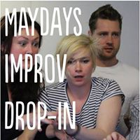Wednesday Improv Comedy Drop In London