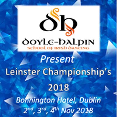 CRDM Leinster Championships