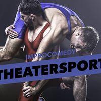 Theatersport Die Redaktion vs. Improphil