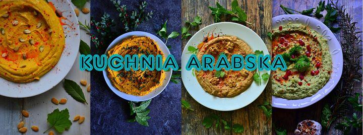 Kuchnia Arabska At Ulica Odkryta 58 03 140 Warszawa Polska