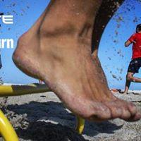 Ignite BeachBurn - PE
