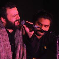 IMRC Qawwali Concert with Dhruv Sangari