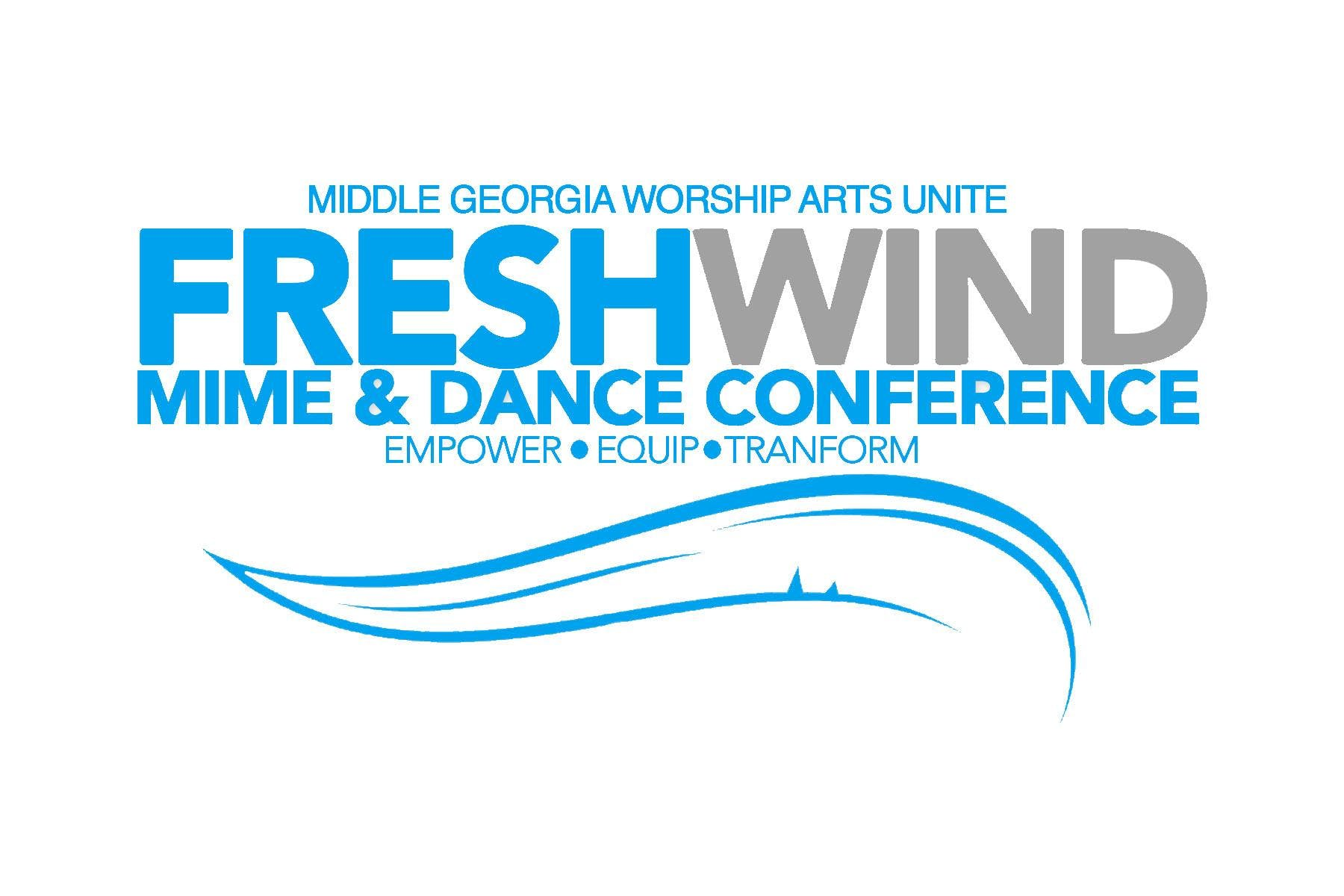Freshwind Mime and Dance Conference