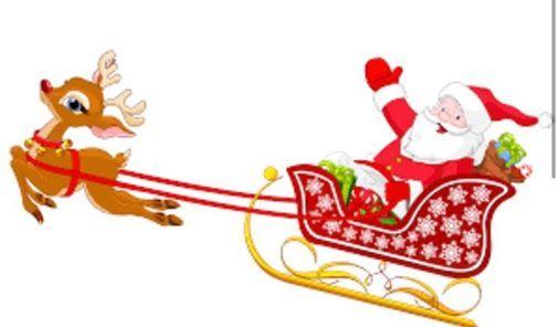 PTFA Christmas Fair..come along & join in our Christmas festivities