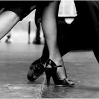 Vecher Tango wiht Enzo Hoces y Sara Rose