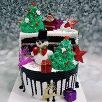 Vidya's kitchen yummy cakes