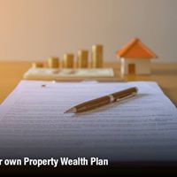 How to build a Property Wealth Plan Seminar