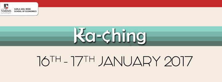 Ka-Ching 2017