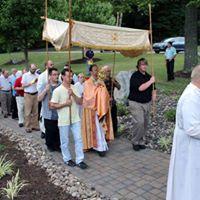 40 Hours Eucharistic Devotion