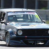 2 Litre Sports Sedans Championship Round 4