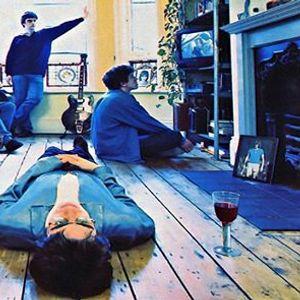 Definitely Maybe - Listening Party  Q&ampA w Tony Mc Carroll