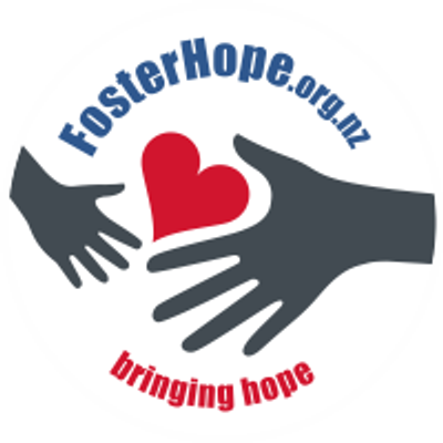 Foster Hope - Auckland