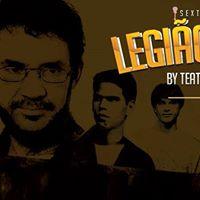 Legio Urbana Cover By Teatro das Marionetes