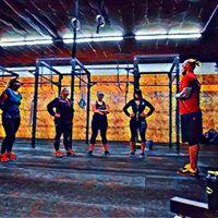 6 Week Boot Camp Class