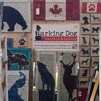 Barking Dog is attending The Port Hope Art Festival