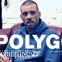 Polygon exhibition