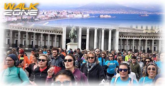 WalkZone Napoli in Mergellina & Plebiscito