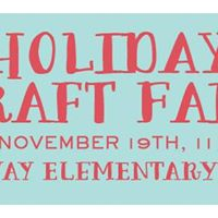 Ridgeway Holiday Craft Fair 2017