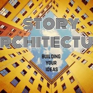 Story Architecture - A 2-Day Creative Writing Workshop