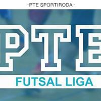 PTE Futsal Liga  UP Futsal League