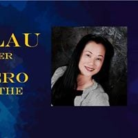 FPL Foundation Jennifer Lau Author of Beautiful Hero