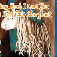 Guess How Much I Love You &amp I Love My Little Storybook