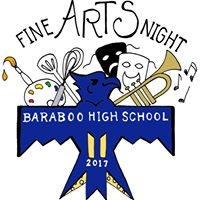 First Annual Fine Arts Night