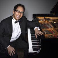 Joel Fan piano