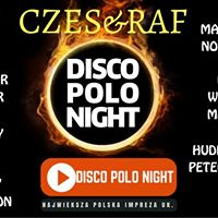 DISCO POLO NIGHT WEST BROMWICH