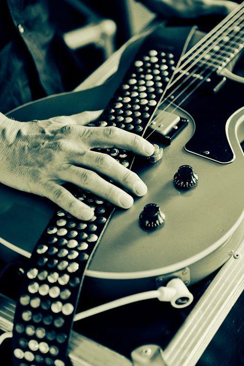 S.Jordans Blues Conglomerate live at Rheinschänke Leimersheim ...