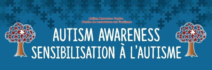 4th Annual Walk for Autism - 4e marche annuelle pour lautisme