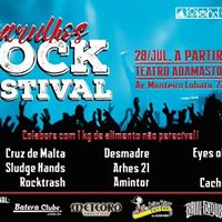 Guarulhos ROCK Festival