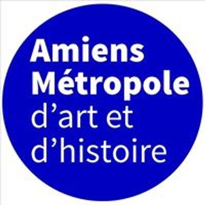 Amiens, Métropole d'art et d'histoire